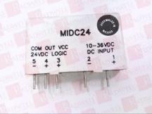 CRYDOM M-IDC24