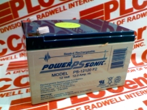 POWER SONIC PS12120