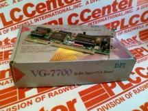 DFI VG-7700