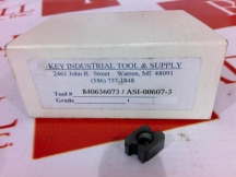 KEY INDUSTRIAL TOOL AND SUPPLY ASI-00607-3