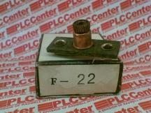 ALLEN BRADLEY F22