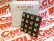 IRD SWITCHES PX1P1610D1E-002