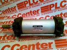 SMC CDA1LN50-90