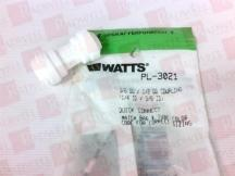 WATTS WATER TECHNOLOGIES PL-3021