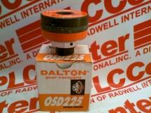 DALTON GEAR OSD225-9/16