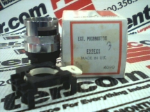 EATON CORPORATION E22EX1