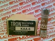 TRON FUSE KAA-6