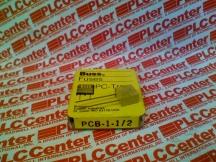 EDISON FUSE PCB-1-1/2