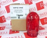 APPLETON VPG-1RE