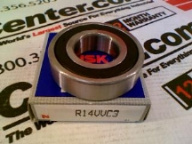 BEARINGS LIMITED R14-2RS