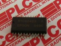 EPSON RTC62423A