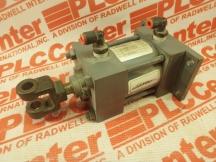 MILLER FLUID POWER A62B2N-02.50-01.000-0063-N11-0