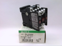 EATON CORPORATION DIL00AM-240V/50HZ