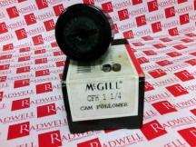 MCGILL CFH-1-1/4