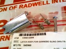 GUNNEBO 545960