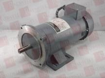 WORLDWIDE ELECTRIC MOTOR WPMDC1-18-90V-56CB