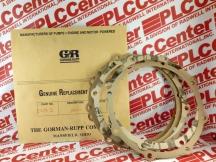 GORMAN RUPP 2474G