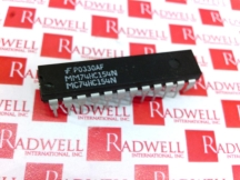FAIRCHILD SEMICONDUCTOR P0330AF