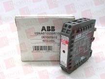 ASEA BROWN BOVERI RB122-24VDC