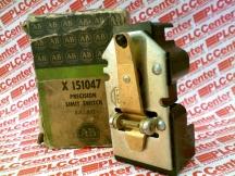 ALLEN BRADLEY X-151047