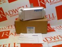 FESTO ELECTRIC DRD-2-F03
