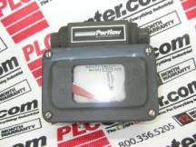 PARTLOW SB4-J254