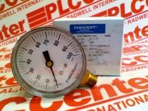 ASHCROFT 25W-1005-PH-02L-100