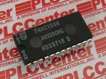 PHILIPS IC74HC154NW