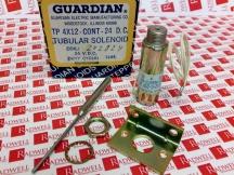 GUARDIAN ELECTRIC CO TP4X12-C-24D