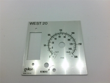WEST INSTRUMENTS 2034A