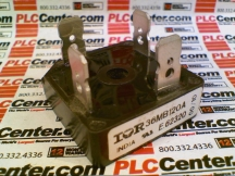 INTERNATIONAL RECTIFIER 62320