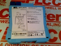 MEASUREMENT TECHNOLOGY LTD MTL-4575