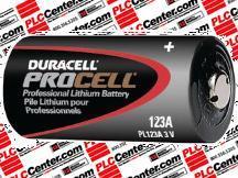 DURACELL PL123AM