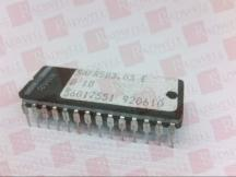 NATIONAL SEMICONDUCTOR B9318