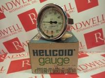 HELICOID 410R-3-1/2-FL-BK-W-30/60