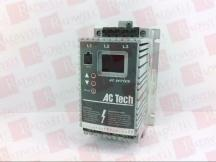 AC TECHNOLOGY SF205Y