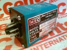MASTER ELECTRONIC CONTROLS DB0-K115A-60B