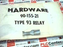 RBM CONTROLS 90-155-21