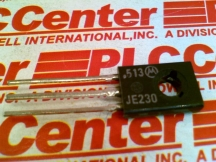 NXP SEMICONDUCTOR JE230