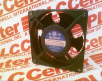 INTERFAN PM115-230-1238BT-4