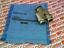 SMC KQB2U10-00