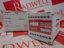 TAPESWITCH PSSU/A-2