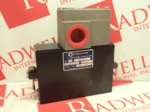 CONTROLOTRON 481N-FP3.75-DP3A116-B-29392B