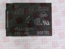 MATSUSHITA ELECTRIC JS1FB12VF