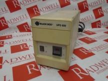 BLACK BOX CORP PS326A