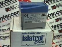 ISLATROL IE-203