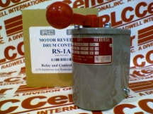 RELAY & CONTROLS RS-1A