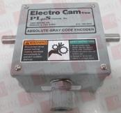ELECTRO CAM PS-4256-12-DDP