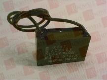 SHIZUKI ELECTRIC X647-AC250V