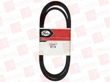 D&D POWER DRIVE BELTS B88
